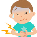 清宮幸太郎緊急入院!限局性腹膜炎とは?症状、原因、治療法は?